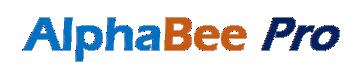 Alpha Pro Logo