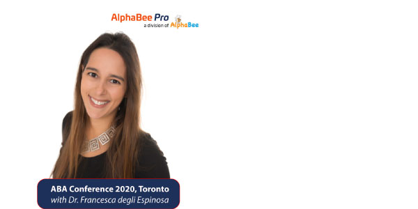 Alphabee Aba Conference 2020 Toronto