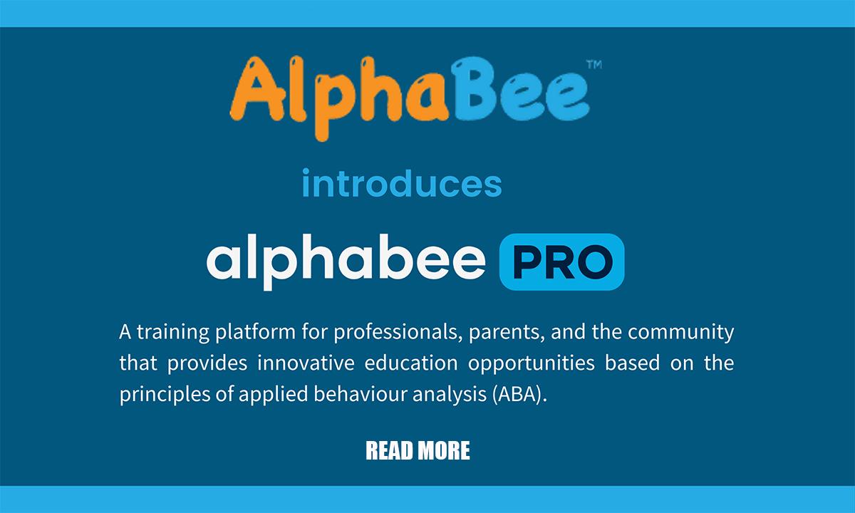 alphabeePRO PRESS RELEASE